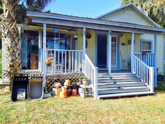 Awe Inspiring Cedar Key Homes For Sale Real Estate In Cedar Key Florida Interior Design Ideas Ghosoteloinfo