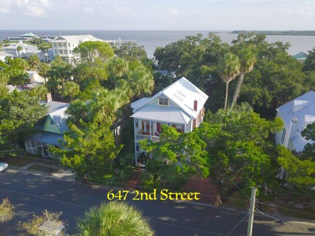 Marvelous Cedar Key Homes For Sale Real Estate In Cedar Key Florida Home Interior And Landscaping Spoatsignezvosmurscom